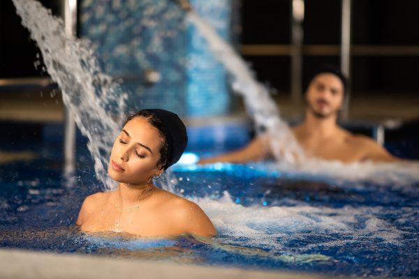 Hotéis com SPA para escapadinhas relaxantes