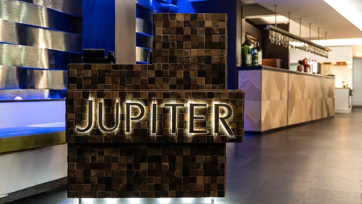 Restaurante Jupiter