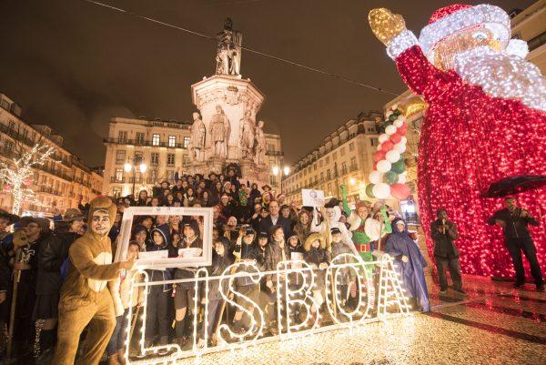 O que fazer em Lisboa neste Natal