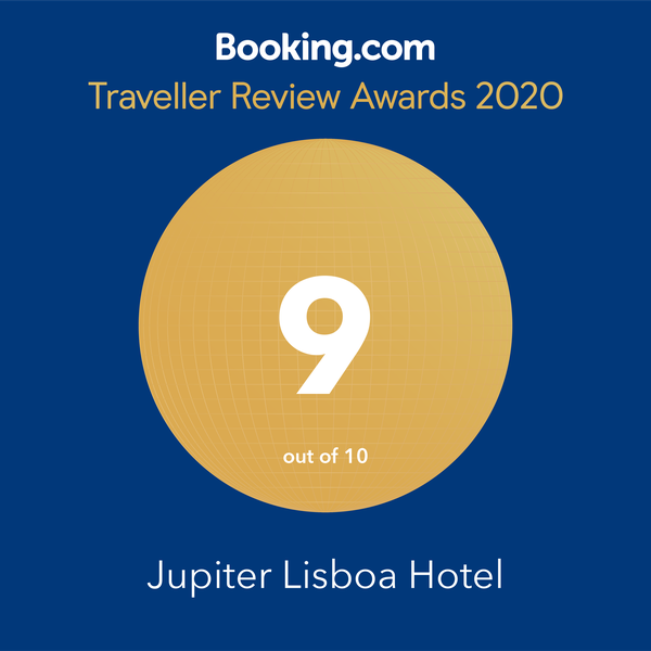 Traveller Review Awards 2020 | Jupiter Hotel Group