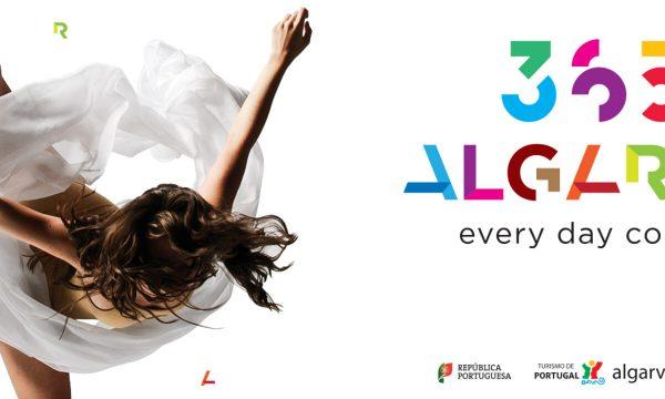 Outubro recheado de programação cultural variada pelo 365 Algarve
